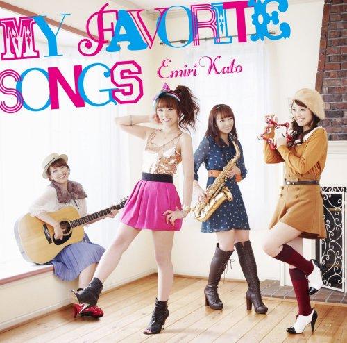 My Favorite Songs(イベント参加券付)