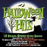 Various Artists Halloween Hits
