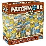 Lookout Games 231075 - Patchwork, Brettspiel von Uwe Rosenberg