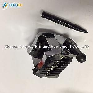 Printer Parts 1 Piece China Post GTO Numerator 6 Digits numbering Machine Vertical Forward 012345 Yoton