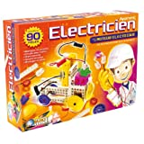 Buki - 7059 - Science Et Nature - Apprenti Electricienpar Buki