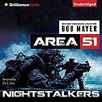 Nightstalkers: An Area 51 Novel | Bob Mayer