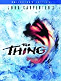 The Thing Amazon Instant