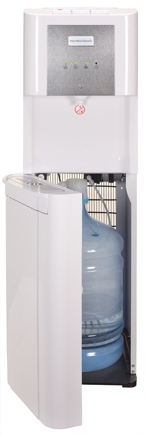 Hamilton Beach Bottom-Loading Water Dispenser