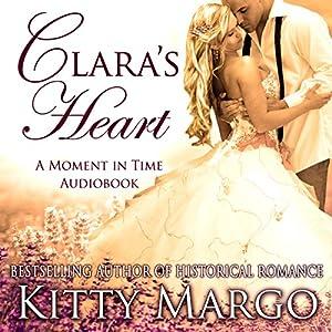 Clara's Heart Audiobook