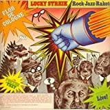 Lucky Streik - Rock Jazz Rakete