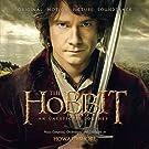 Le Hobbit : Un Voyage Inattendu (Bof) (Boitier Cristal 2 CD)