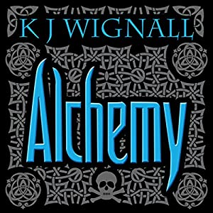 Alchemy: Mercian Trilogy, Book 2 Audiobook