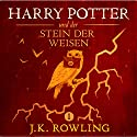 Harry Potter und der Stein der Weisen (Harry Potter 1) [Harry Potter and the Philosopher's Stone] (       UNABRIDGED) by J.K. Rowling Narrated by Felix von Manteuffel