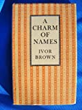 img - for Charm of Names book / textbook / text book