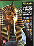 img - for Discovering Our Past: A History of the World, Student Material, Student Edition book / textbook / text book
