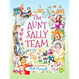 The Aunt Sally Teamby Flick Merauld