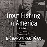 img - for Trout Fishing in America: Library Edition book / textbook / text book