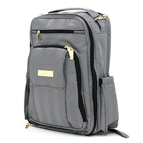 ju ju be legacy collection be right back backpack diaper. Black Bedroom Furniture Sets. Home Design Ideas