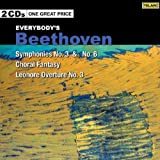 Everybody\'s Beethoven: Symphonies No. 3 & No. 6
