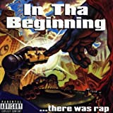 Various In Tha Beginning There Was Rap