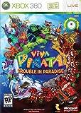 Viva Pinata 2: Trouble in Paradise for Xbox 360