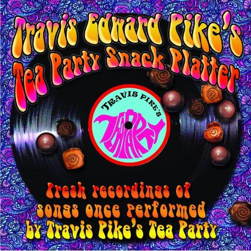 Travis Edward Pike'S Tea Party Snack Platter