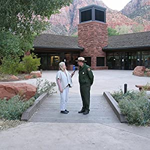 Zion National Park, Utah, Part 1 Radio/TV Program