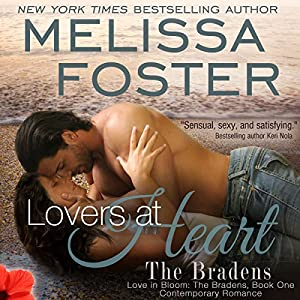 Lovers at Heart Audiobook