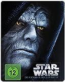 Star Wars: Die R�ckkehr der Jedi-Ritter (Steelbook) [Blu-ray] [Limited Edition]