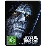 Star Wars: Die Rückkehr der Jedi-Ritter (Steelbook) [Blu-ray]