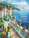 img - for Mediterranean Cities book / textbook / text book