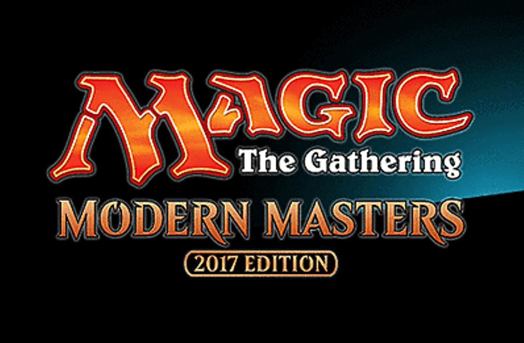 Modern Masters Magic Gathering Booster
