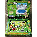 Mini English Learning Laptop – BEN 10