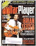 img - for Guitar Player Magazine (November 2014) Brian Setzer / Ace Frehley / Kenny Wayne Shepherd book / textbook / text book