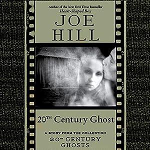 20th Century Ghost Audiobook