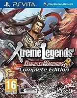Dynasty Warriors 8 : Xtreme Legends - édition complète