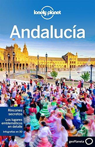 Andalucía 2 (Lonely Planet-Guías de Región)