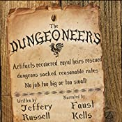 The Dungeoneers | [Jeffery Russell]