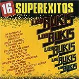 echange, troc Bukis - 16 Super Exitos