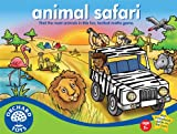 Orchard Toys Animal Safari