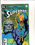 img - for Superman comic book