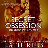 Secret Obsession: Red Stone Security Series, Book 12