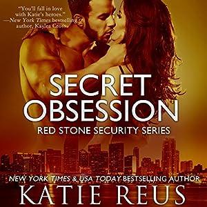Secret Obsession Audiobook