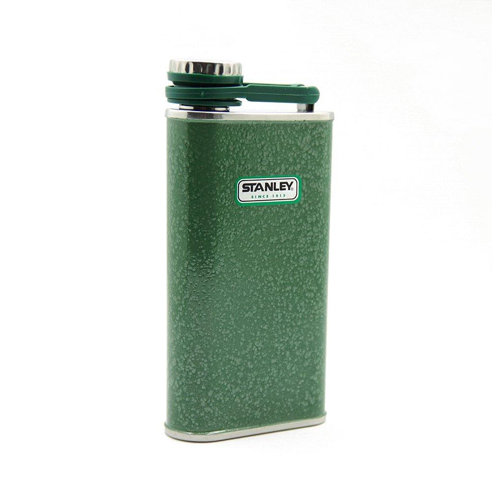 Stanley Classic - Frasco, color verde, talla 230 ml   Comentarios de clientes y más información