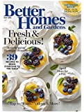 Better Homes and Gardens Print Access