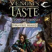 Venom's Taste: Forgotten Realms: House of Serpents, Book 1 | Lisa Smedman