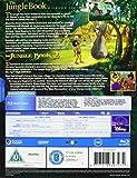 Image de Pack: Jungle Book 1 + 2