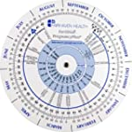 Doctor-Designed Ovulation Calendar an...