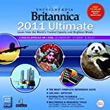 Encyclopedia Britannica Ultimate Reference Suite 2011 DVD-ROM