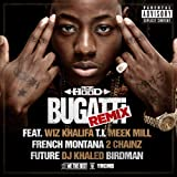 Bugatti [feat. Meek Mill] [Explicit]