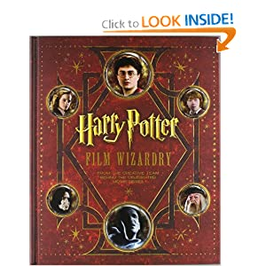Harry Potter Film Wizardry by