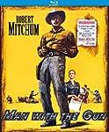 Man with the Gun (1955) [Blu-ray]