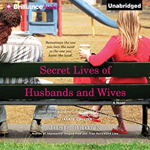 Secret Lives of Husbands and Wives | [Josie Brown]