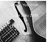 ギターソロ 2015 LEFT